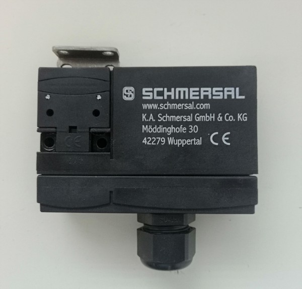 Schmersal AZM 170-02ZRKA Safety Interlok Switch