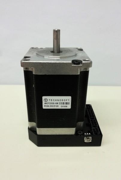 Schrittmotor Technosoft iMOT233S-XM
