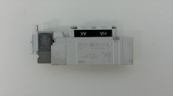 SMC SY5120-5M0-01F-F2-Q