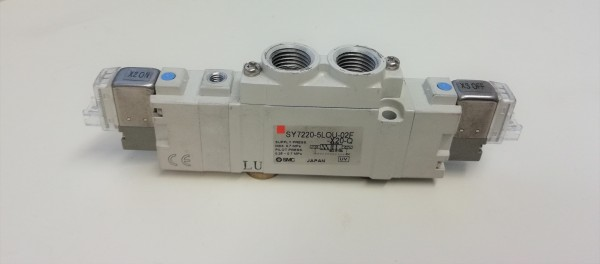 SMC SY7220-5LOU-02F-X20-Q