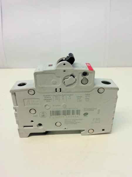 ABB S201 C5 Circuit Breaker Bar