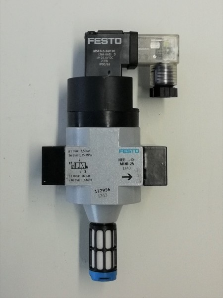 FESTO HEE-D-MINI-24 (172956)