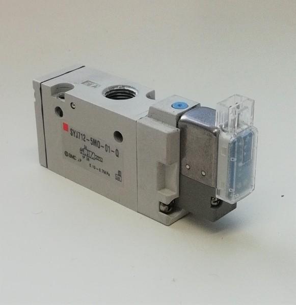 SMC SYJ712-5M-01-Q