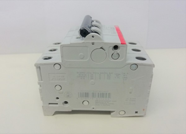 ABB S203M-K16A IEC 60947-2