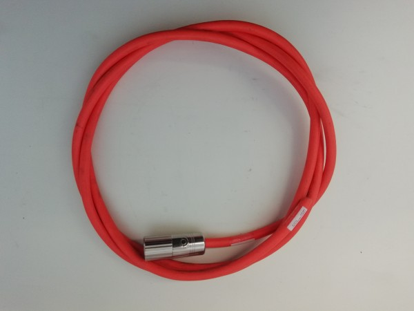Cable für Motor 200 cm orange