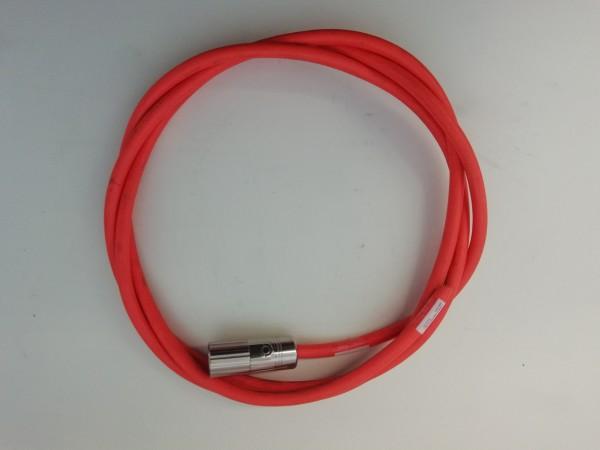 Cable für Motor 200 cm orange