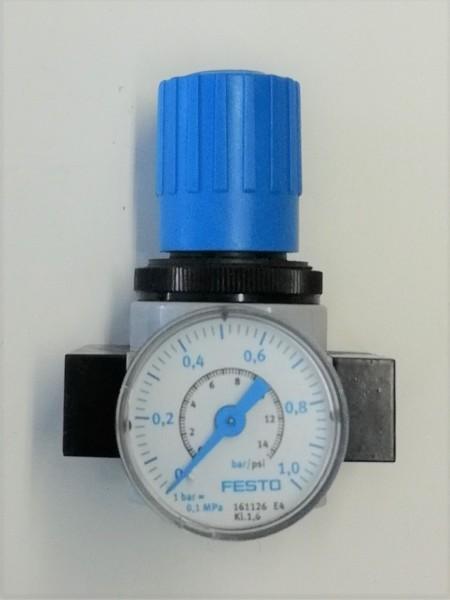 FESTO LR-D-7-MINI (162598) Precision pressure control valve